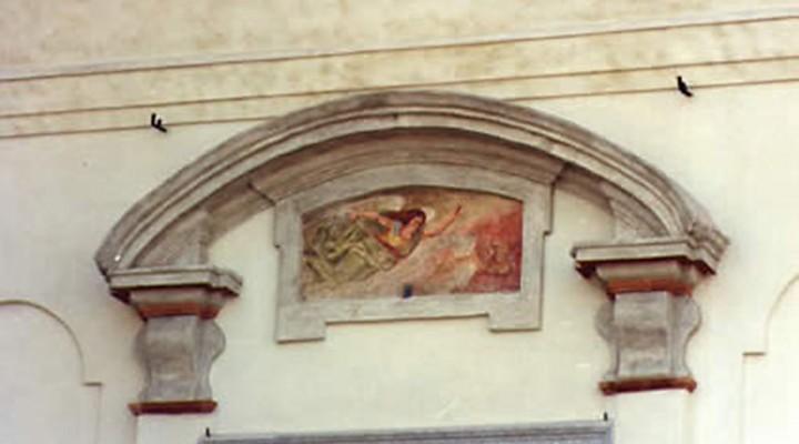 Restauro Chiesa di Bascapè