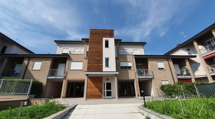 Residenza Il Parco, in Via Achille Grandi, a Pavia